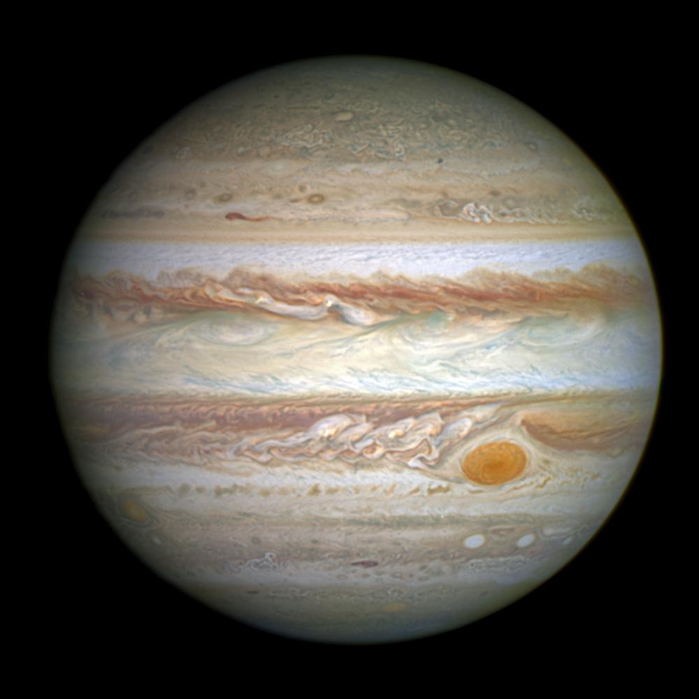 HubbleJGRS_1000