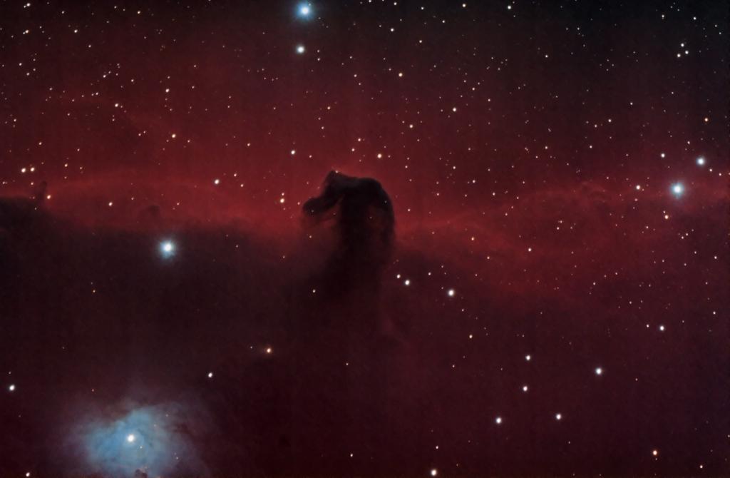 Horsehead Nebula | SPONLI - News