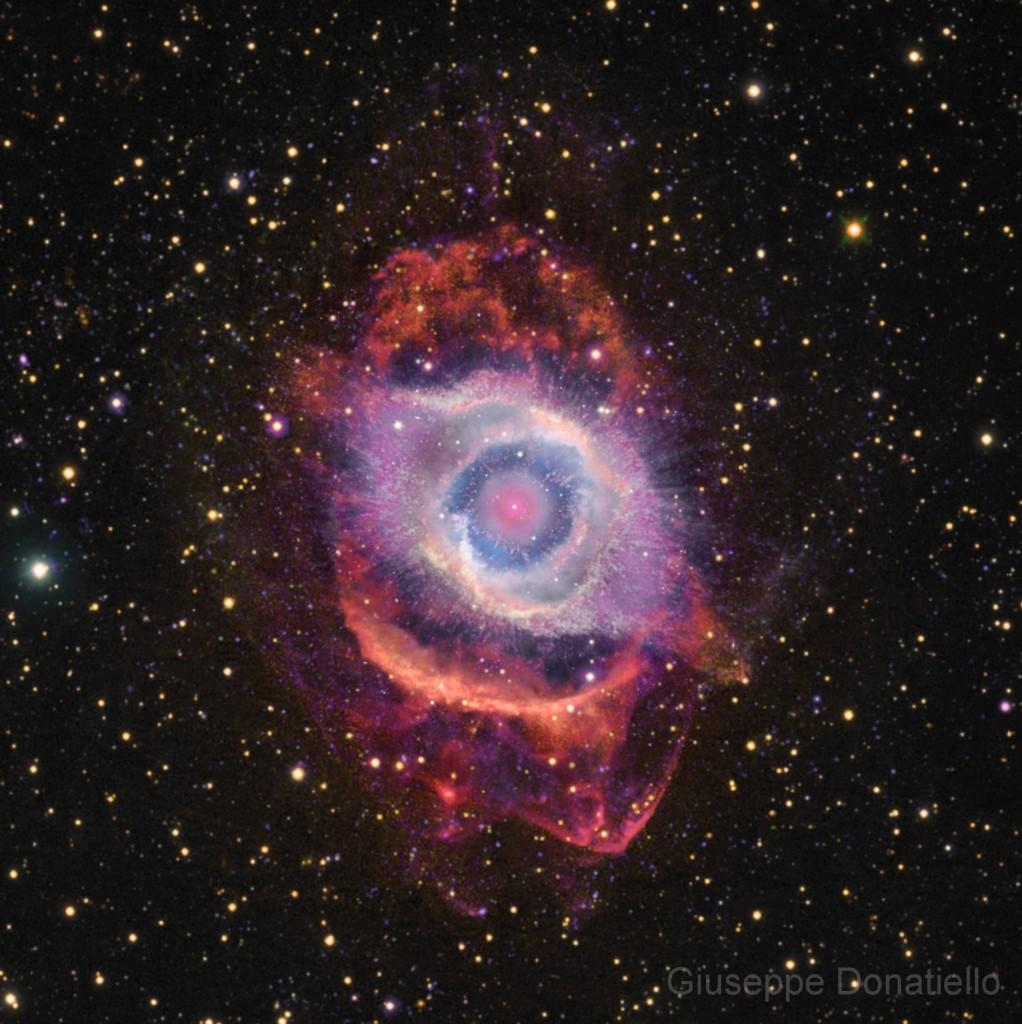 Helix Nebula   SPONLI - News