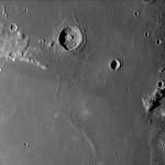 Crátero Pliniusde Jean Pierre Brahic