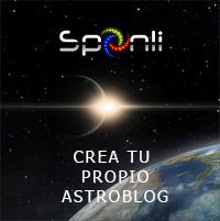 Crea tu propio astroblog!